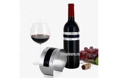 Браслет термометр для вина