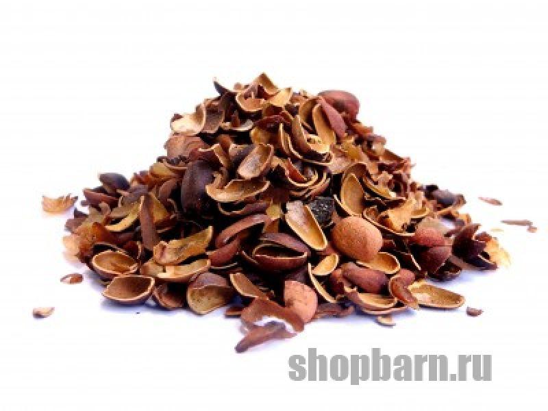Применение настойки скорлупы кедрового ореха