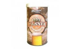 Солодовый экстракт Muntons Premium Pilsner