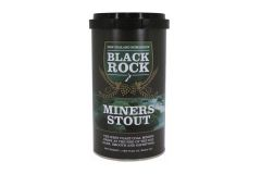 Cолодовый экстракт Black Rock Miner's Stout (Шахтерский стаут)