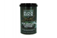 Cолодовый экстракт Black Rock New Zeland Bitter (новозеландский биттер)