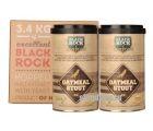 Cолодовый экстракт Black Rock Craft Outmeal Stout