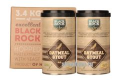 Cолодовый экстракт Black Rock Craft Outmeal Stout