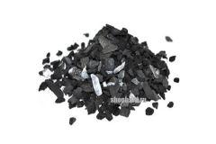 Уголь березовый активированный гранулированный