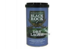 Cолодовый экстракт Black Rock Dry Lager