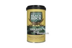 Cолодовый экстракт Black Rock Golden Ale (Золотой эль)