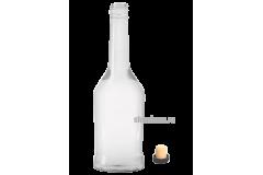 """Бутылка коньячная """"Наполеон"""" 0,5 л."""