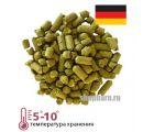 Хмель ароматный Hallertau Mittelfruh (Халлертау Миттельфрю) α 4,6 %