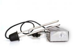 Автономный ТЭН 3 кВт  Luxstahl с плавной регулировкой