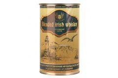 Набор для приготовления Ирландского виски Blended irish whiskey
