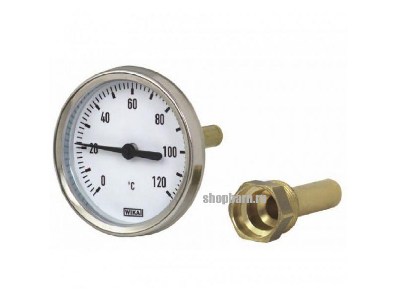 Купить биметаллический термометр для самогонного аппарата в воронеже купить профессиональную коптильню холодного копчения