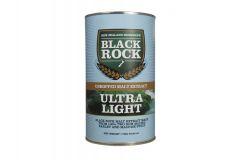 Неохмеленный экстракт Black Rock Unhopped Ultra-Light