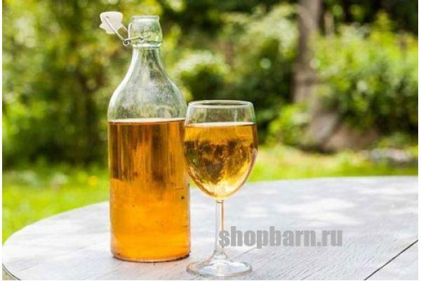 Быстрый рецепт осенней «Медовухи»