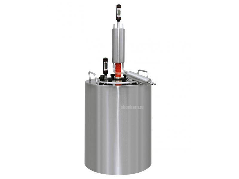 Самогонный аппарат катюша люкс 17 литров какая мини пивоварня лучше