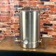 Перегонный куб с купольной крышкой Distillex с выходом под кламп 2