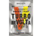 Дрожжи спиртовые Browin Turbo Revolta 48