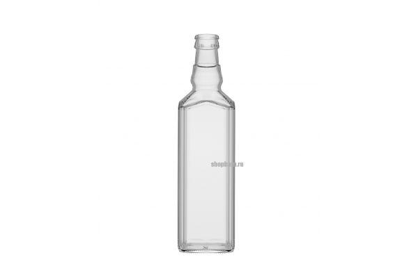 Бутылка водочная Гуала Штоф, 0,5 л.