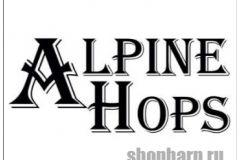 Alpine hops