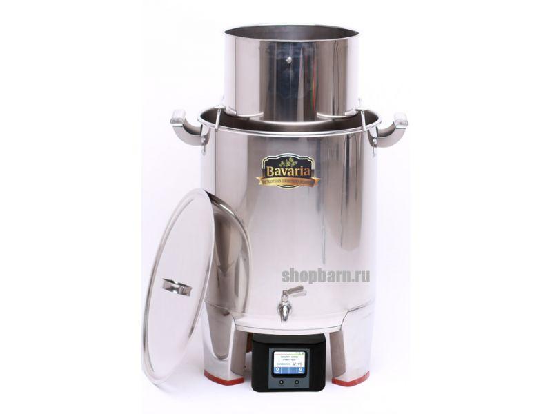 Пивоварня домашняя москва купить в минске самогонный аппарат добрый жар люкс