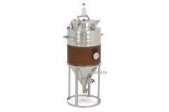 Ферментер конусный брагосгон ЦКТ  Магарыч 32 литра.