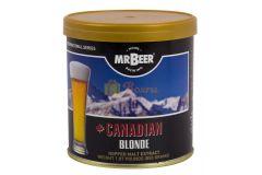 Солодовый экстракт Mr.Beer Canadian Blonde